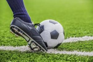 Soccer Shooting Tips