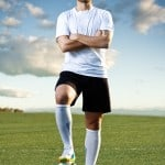 How to Become a Great Soccer Player