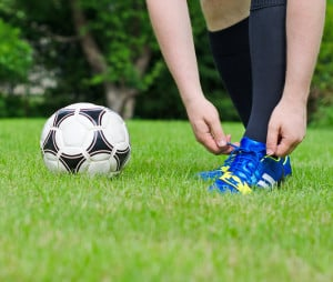 Choosing Soccer Position