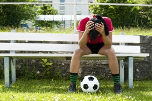 What to do if you don't make a soccer team