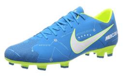 Neymar's Cleats
